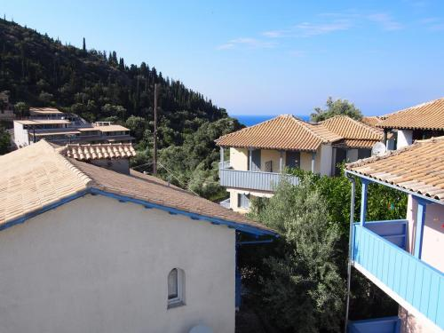 Eolos Apartments