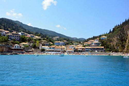 Agios Nikitas Beach
