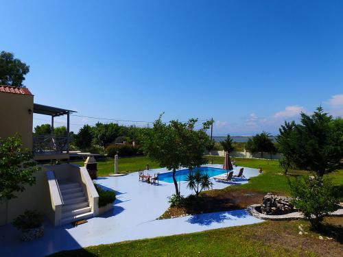 Villa Fivos